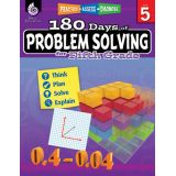 180 Days of Problem Solving, Grade 5
