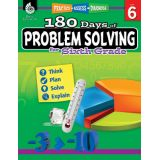 180 Days of Problem Solving, Grade 6