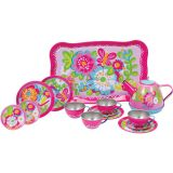 Garden Party Tea Set