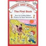 Henry and Mudge: The First Book of Their Adventures