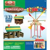 Frontier Logs/Fiddlestix