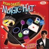 Ryan Oakes Magic Hat