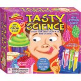 Tasty Science