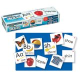 Pocket Chart Card Sets,  Beginning Sounds