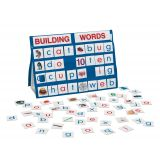 Table Top Pocket Chart Sets, Building Words