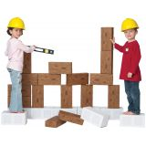 ImagiBricks® Giant Construction Blocks, 24-piece set