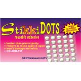 StikkiDOTS®, Pack of 50 dots