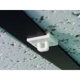 Ceiling Grid Clips