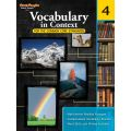 Vocabulary in Context for the Common Core™ Standards, Grade 4
