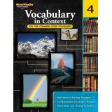 Vocabulary in Context for the Common Core® Standards, Grade 4