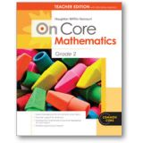 On Core Mathematics Bundles, Grade 2