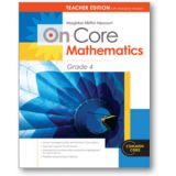 On Core Mathematics Bundle, Grade 4