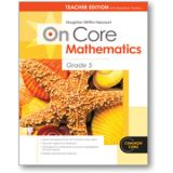 On Core Mathematics Bundles, Grade 5
