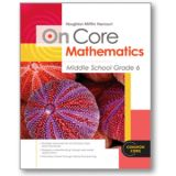 On Core Mathematics Bundle, Grade 6