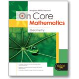On Core Mathematics Bundle, Geometry