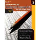 Higher Scores on Reading and Language Arts Standardized Tests, Grade 4