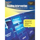 Reading Intervention: Foundations for Success, Grade 6