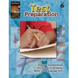 Core Skills: Test Preparation, Grade 6