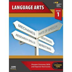 Core Skills: Language Arts, Grade 7