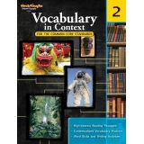 Vocabulary in Context for the Common Core  Standards, Grade 2