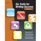 Six Traits for Writing Success, High School