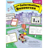 Using Information Resources, Grade 3