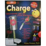 ScienceWiz™ Charge Kit