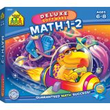 Mighty Mini™ Software, Deluxe Math 1-2