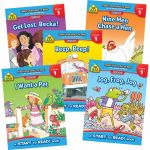 Start to Read!® Early Reading Program