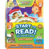 Start to Read!® Early Reading Program, Level 2