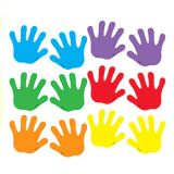 Handprints Mini Accents Variety Pack