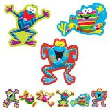 Frog-tastic!® Mini Accents Variety Pack