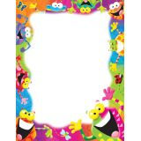 Frog-tastic!® Terrific Papers®