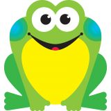 Frog Classic Accents® Single Design