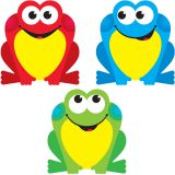 Frogs Mini Accents Variety Pack