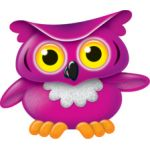 Bright Owls Mini Accents Variety Pack