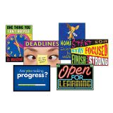 Get Motivated Argus® Poster Combo Pack