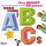 They Might Be Giants: Here Come the ABCs CD