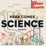 They Might Be Giants: Here Come Science CD