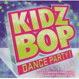 Kidz Bop Dance Party! CD