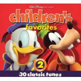 Disney Children's Favorites, Vol. 2 CD