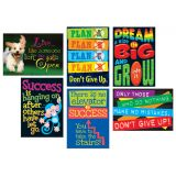 Perseverance Argus® Poster Combo Pack