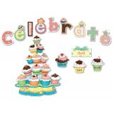Celebrate Bulletin Board Set