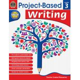 Project-Based Writing, Grade 3