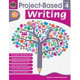 Project-Based Writing, Grade 4