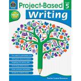 Project-Based Writing, Grade 5