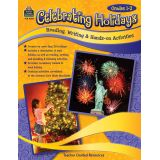 Celebrating Holidays, Grades 1-2
