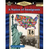 Spotlight On America: A Nation of Immigrants