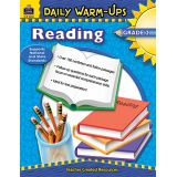 Reading Daily Warm-Ups, Grade 2
