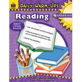 Reading Daily Warm-Ups, Grade 6